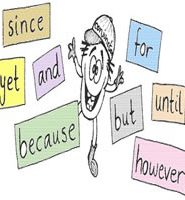 english-conjunctions